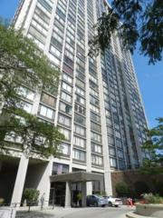 5455 N Sheridan Road  2804, Chicago, IL 60640 (MLS #08733219) :: Jameson Sotheby's International Realty