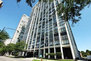 5445 N Sheridan Road  3004, Chicago, IL 60640 (MLS #08733314) :: Jameson Sotheby's International Realty