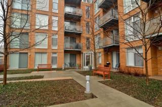 1720  Oak Avenue  701, Evanston, IL 60202 (MLS #08733629) :: Jameson Sotheby's International Realty