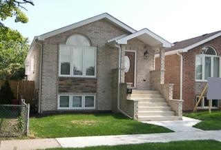 4849 S Linder Avenue  , Chicago, IL 60638 (MLS #08733740) :: The Jacobs Group
