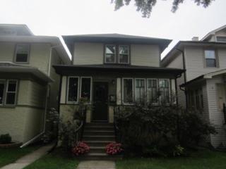1182 S East Avenue  , Oak Park, IL 60304 (MLS #08733754) :: The Jacobs Group