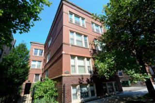 1918 W Cullom Avenue  302, Chicago, IL 60613 (MLS #08733872) :: Jameson Sotheby's International Realty