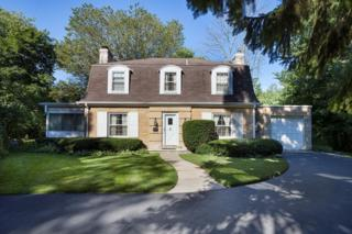 930  Pleasant Avenue  , Highland Park, IL 60035 (MLS #08734233) :: Jameson Sotheby's International Realty