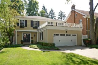 2035  Thornwood Avenue  , Wilmette, IL 60091 (MLS #08734271) :: Jameson Sotheby's International Realty