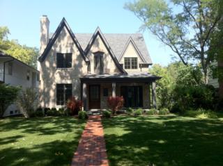 510  Greenleaf Avenue  , Wilmette, IL 60091 (MLS #08734578) :: Jameson Sotheby's International Realty