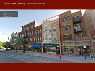 2632 N Lincoln Avenue  , Chicago, IL 60614 (MLS #08734804) :: Jameson Sotheby's International Realty