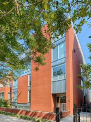 1721 N Sheffield Avenue  102, Chicago, IL 60614 (MLS #08734998) :: Jameson Sotheby's International Realty