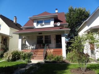 4918 W Cullom Avenue  , Chicago, IL 60641 (MLS #08735142) :: Organic Realty