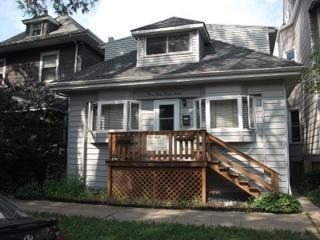 4728 N Maplewood Avenue  , Chicago, IL 60625 (MLS #08735209) :: Organic Realty