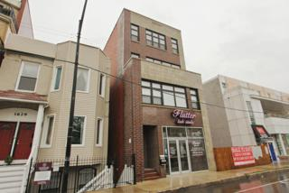 1627 N Clybourn Avenue  , Chicago, IL 60614 (MLS #08735645) :: Jameson Sotheby's International Realty
