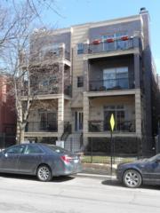 6957 N Ashland Boulevard  1R, Chicago, IL 60626 (MLS #08735704) :: Jameson Sotheby's International Realty