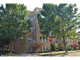 4542 N Albany Avenue  3, Chicago, IL 60625 (MLS #08735844) :: Organic Realty