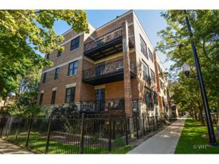 1324 W Pratt Boulevard  2E, Chicago, IL 60626 (MLS #08736027) :: Jameson Sotheby's International Realty