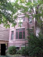 2645 N Southport Avenue  1, Chicago, IL 60614 (MLS #08736733) :: Jameson Sotheby's International Realty