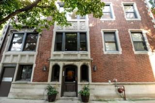 6829 N Lakewood Avenue  2, Chicago, IL 60626 (MLS #08737693) :: Jameson Sotheby's International Realty