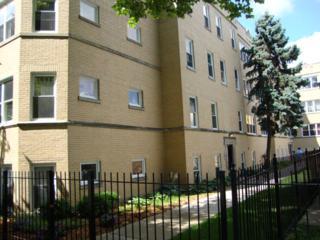 6416 N Paulina Street  105, Chicago, IL 60626 (MLS #08737822) :: Jameson Sotheby's International Realty