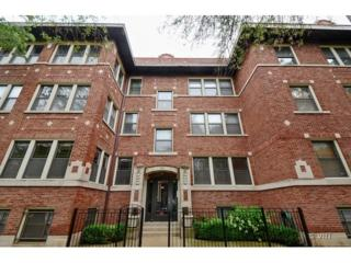 7011 N Greenview Avenue  1, Chicago, IL 60626 (MLS #08738222) :: Jameson Sotheby's International Realty