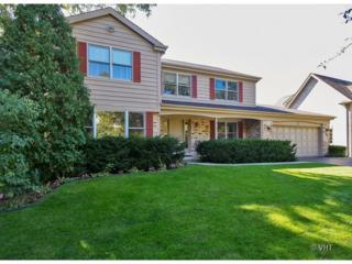 694  Judson Avenue  , Highland Park, IL 60035 (MLS #08738236) :: Jameson Sotheby's International Realty