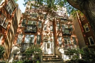 1420 W Hollywood Avenue  1, Chicago, IL 60660 (MLS #08738681) :: Jameson Sotheby's International Realty