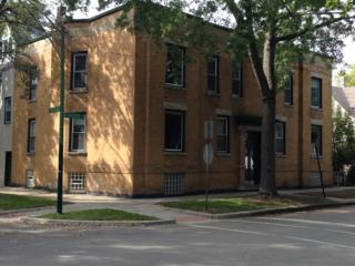 3702 N Hoyne Avenue  , Chicago, IL 60618 (MLS #08739124) :: Jameson Sotheby's International Realty