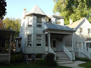 1838 W Touhy Avenue  , Chicago, IL 60626 (MLS #08739584) :: Jameson Sotheby's International Realty