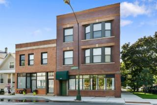 3456 N Damen Avenue  3, Chicago, IL 60618 (MLS #08739688) :: Jameson Sotheby's International Realty