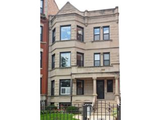 5216 N Winthrop Avenue  3, Chicago, IL 60640 (MLS #08739792) :: Jameson Sotheby's International Realty