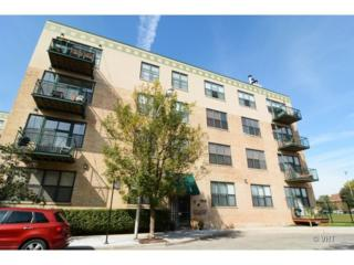 2512 N Bosworth Avenue  209, Chicago, IL 60614 (MLS #08739837) :: Jameson Sotheby's International Realty