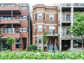 1929 W Irving Park Road  2, Chicago, IL 60613 (MLS #08740088) :: Jameson Sotheby's International Realty