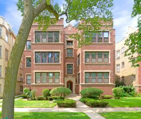 542  Michigan Avenue  2, Evanston, IL 60202 (MLS #08740134) :: Jameson Sotheby's International Realty