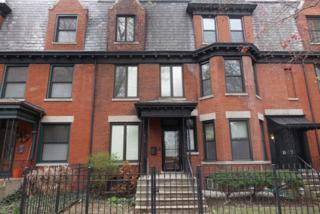 1835 W Eddy Street  , Chicago, IL 60657 (MLS #08740177) :: Jameson Sotheby's International Realty