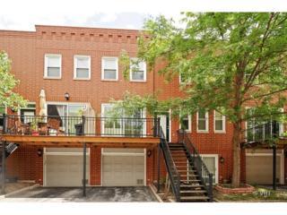 2825 N Wolcott Avenue  K, Chicago, IL 60657 (MLS #08740533) :: Jameson Sotheby's International Realty