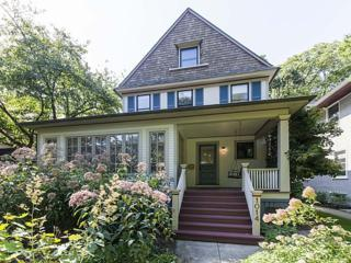 1014  Maple Avenue  , Evanston, IL 60202 (MLS #08740558) :: Jameson Sotheby's International Realty