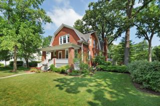 1204  Gregory Avenue  , Wilmette, IL 60091 (MLS #08740583) :: Jameson Sotheby's International Realty