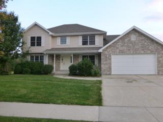 26637 W Ian Court  , Channahon, IL 60410 (MLS #08741057) :: Jameson Sotheby's International Realty