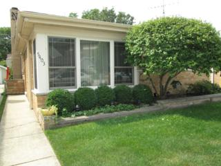 5403 W Rosedale Avenue  , Chicago, IL 60646 (MLS #08741645) :: Organic Realty
