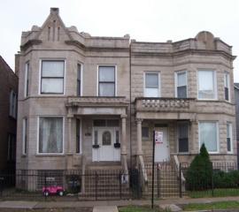 4251 W Jackson Boulevard  , Chicago, IL 60624 (MLS #08742276) :: Jameson Sotheby's International Realty