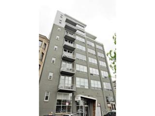 770 W Gladys Avenue  305, Chicago, IL 60661 (MLS #08742314) :: Jameson Sotheby's International Realty