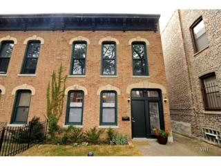 1420 W Flournoy Street  , Chicago, IL 60607 (MLS #08743059) :: Jameson Sotheby's International Realty