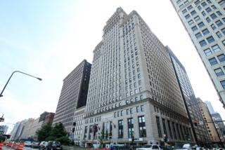 310 S Michigan Avenue  1712, Chicago, IL 60604 (MLS #08743101) :: Jameson Sotheby's International Realty