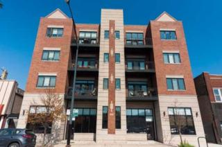 2450 W Montrose Avenue  4E, Chicago, IL 60618 (MLS #08743370) :: Jameson Sotheby's International Realty