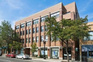 1908 W Irving Park Road  301, Chicago, IL 60613 (MLS #08743490) :: Jameson Sotheby's International Realty