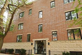 1949 W Nelson Street  1W, Chicago, IL 60657 (MLS #08744394) :: Jameson Sotheby's International Realty