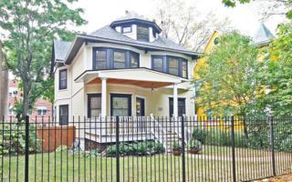 1519 W Pratt Boulevard  , Chicago, IL 60626 (MLS #08745655) :: Jameson Sotheby's International Realty