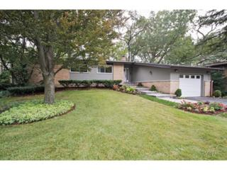 2719  Marl Oak Drive  , Highland Park, IL 60035 (MLS #08745782) :: Jameson Sotheby's International Realty