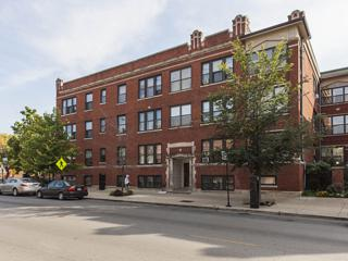 1905 W Montrose Avenue  2, Chicago, IL 60613 (MLS #08746191) :: Jameson Sotheby's International Realty