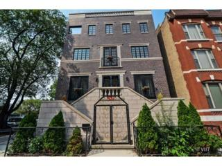 450 N Green Street  , Chicago, IL 60642 (MLS #08746946) :: Jameson Sotheby's International Realty
