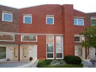 1217  Central Street  B, Evanston, IL 60201 (MLS #08747506) :: Jameson Sotheby's International Realty