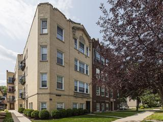 2055 W Summerdale Avenue  3, Chicago, IL 60625 (MLS #08747578) :: Jameson Sotheby's International Realty