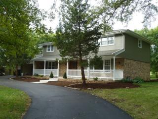 140 S Ela Road  , Barrington, IL 60010 (MLS #08747675) :: Organic Realty